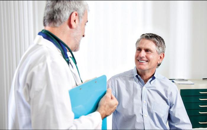 tratamiento para el cáncer de próstata recurrente después de la prostatectomía